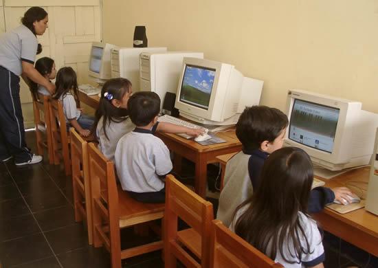 Importancia de la Computacion en la Escuela | EL BLOG DE DARWINS